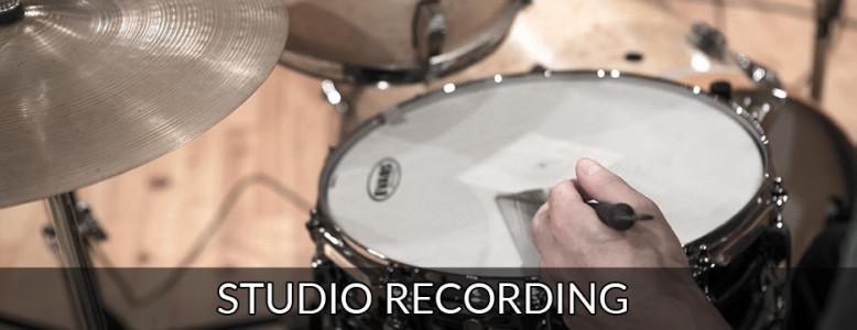 Studio-Header
